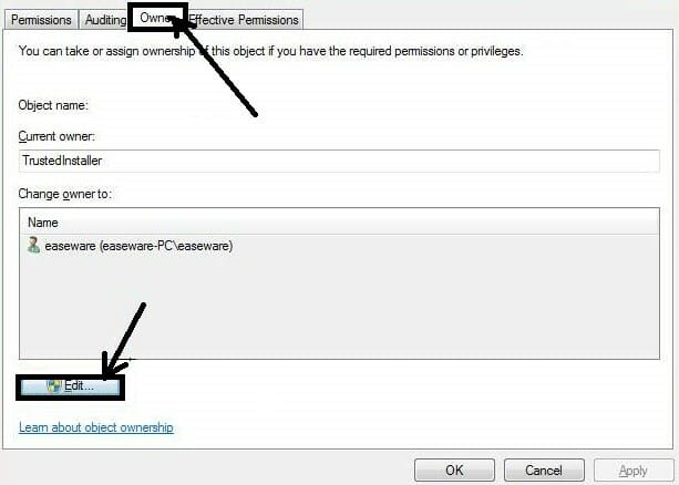 CompatTelRunner properties settings