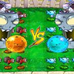 plants vs. zombies pc