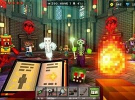 Download Pixel Gun 3D for PC