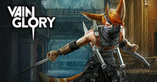 is vainglory for pc