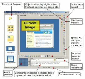 best snipping tool windows