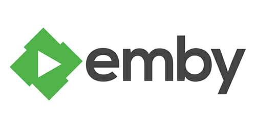 emby vs plex dvr