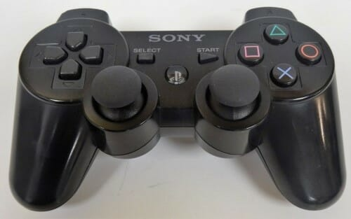 ps3 controller setup for pc