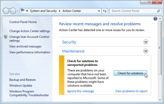 how to fix blue screen of death windows 8