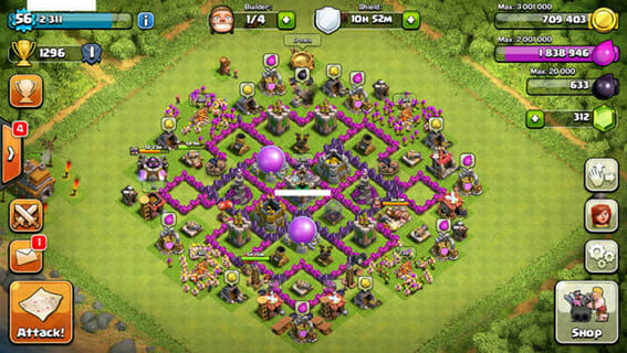 How To Play Clash Of Clans On Your Pc Itechgyan