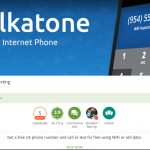 Talkatone For Your PC