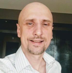 Petr Kudlacek