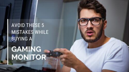 Buying-Gaming-Monitor
