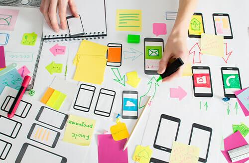 Mobile-app-prototype