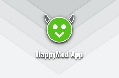HappyMod-app