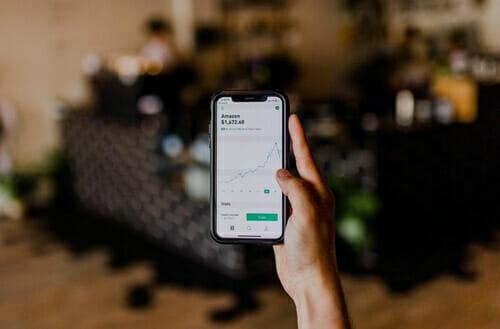 App-for-Online-Trading