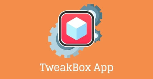 TweakBox-App